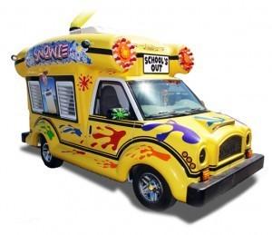 snowie bus